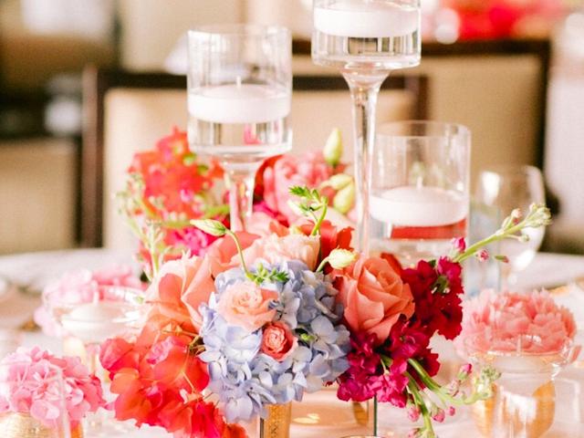 Wedding Tables Velene's Floral