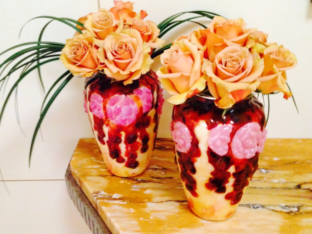 Wedding Side Pieces Velene's Floral