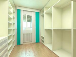 Closet Organizer & Installer Jamaica
