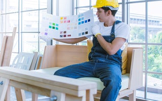 Home & Office Painting in Bangkok