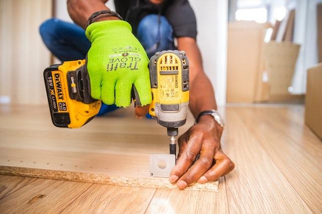 Handyman & Repair