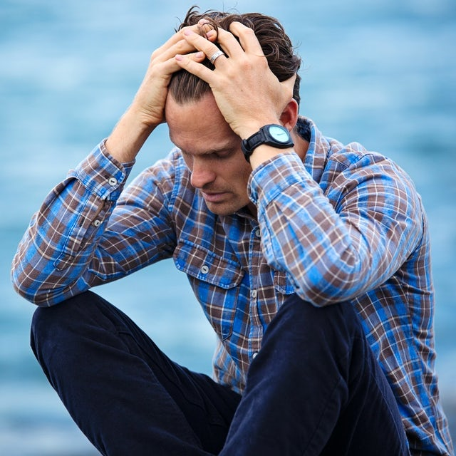 Hypnotherapy for Depression