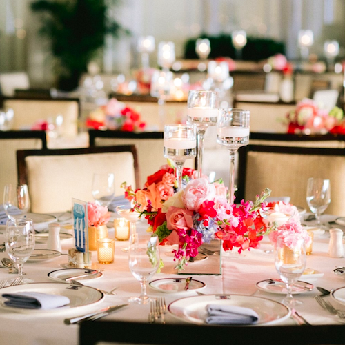 Wedding Tables Expanded