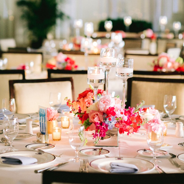 Wedding Tables Expanded Velene's Floral