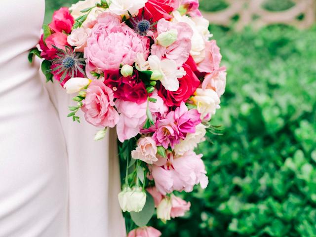 Wedding Bouquet Velene's Floral