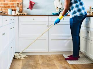 House Cleaner Jamaica