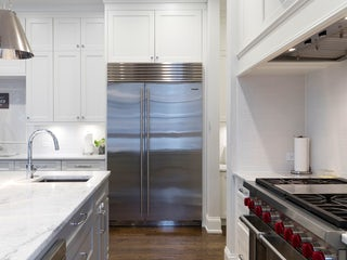 Appliance Installer Real Handyman