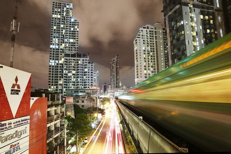 10 Things not to say in Bangkok