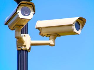 Security Camera Consultant Jamaica