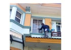 Smile Clean BKK - Big day for house window cleaning