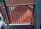 Smile Clean BKK - Bird poop deep cleaning at Udomsuk, Bangkok