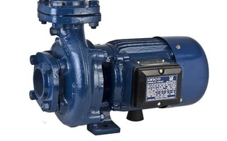 Water Pump Installation and Repair services in Bangkok