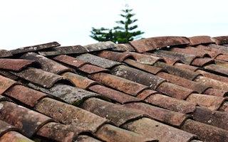 Leaking roof repair services in Bangkok