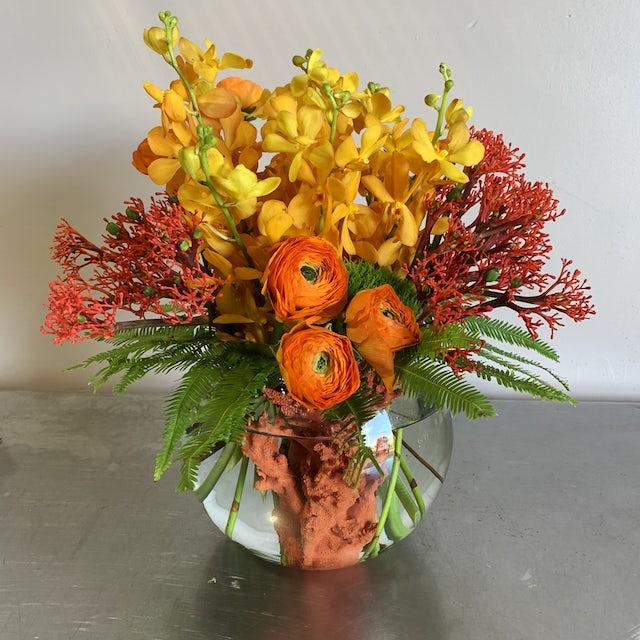 Daily Sunrise Velene's Floral