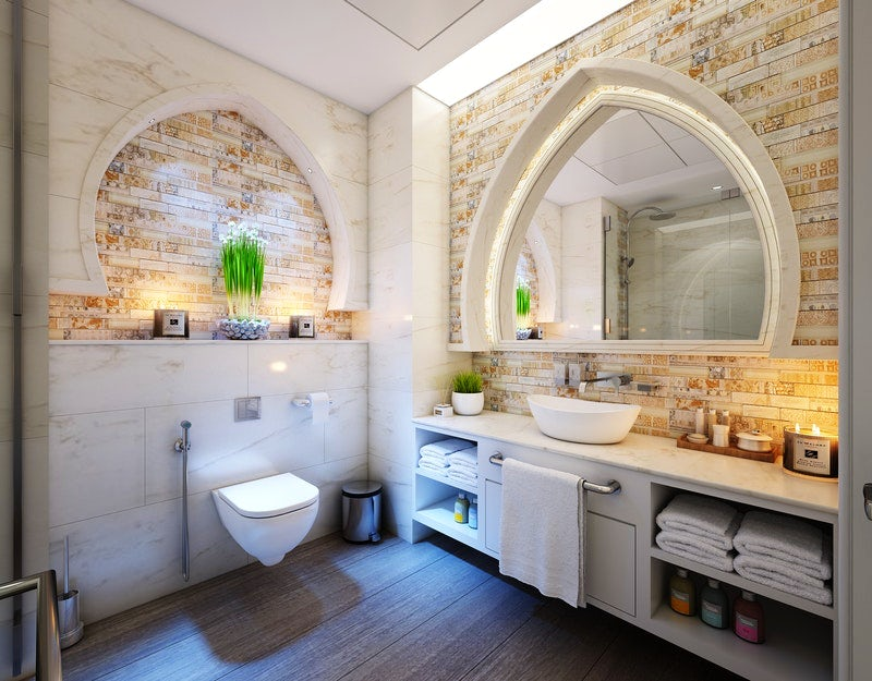 Bathroom cleaning tips to ease your daily lives in Bangkok