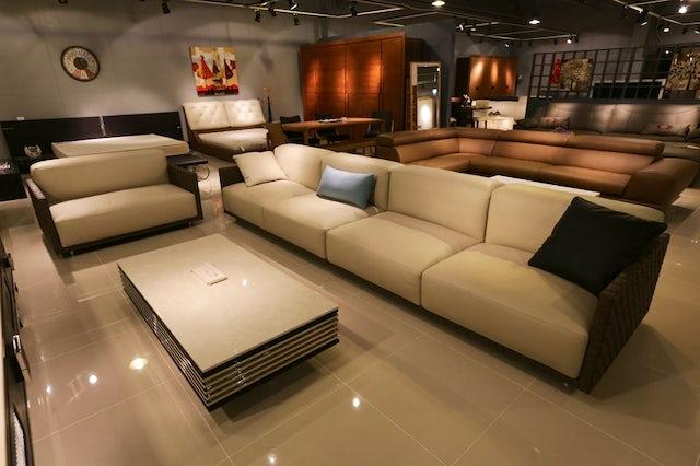 Furniture Repair & Polishing