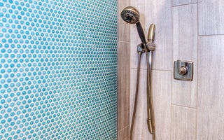 Bathroom shower, faucet and bidet fixing services in Bangkok