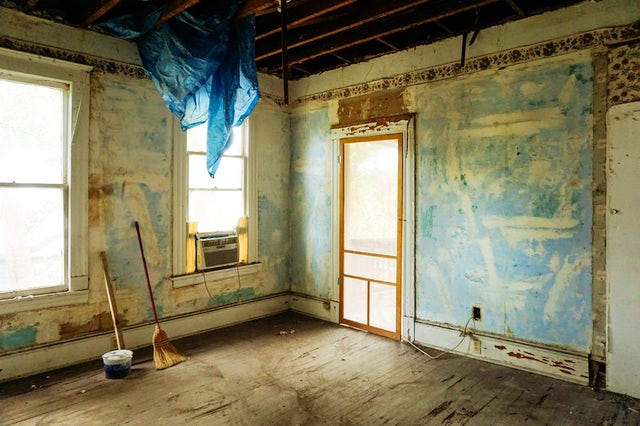 Home & Office Renovation