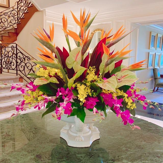 Large Elegant Floral Arrangement Velene's Floral