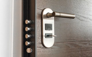 Lock replacement and digital lock installation services in Bangkok