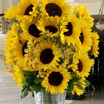 This is sure to bring a Smile on your face Velene's Floral