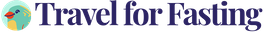 Travel For Fasting Logo