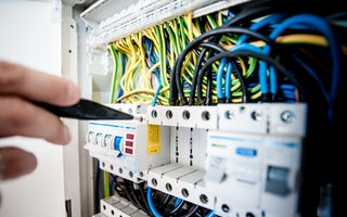 Electrical repair and installation services in Bangkok