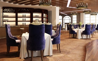 Restaurant cleaning services in Bangkok