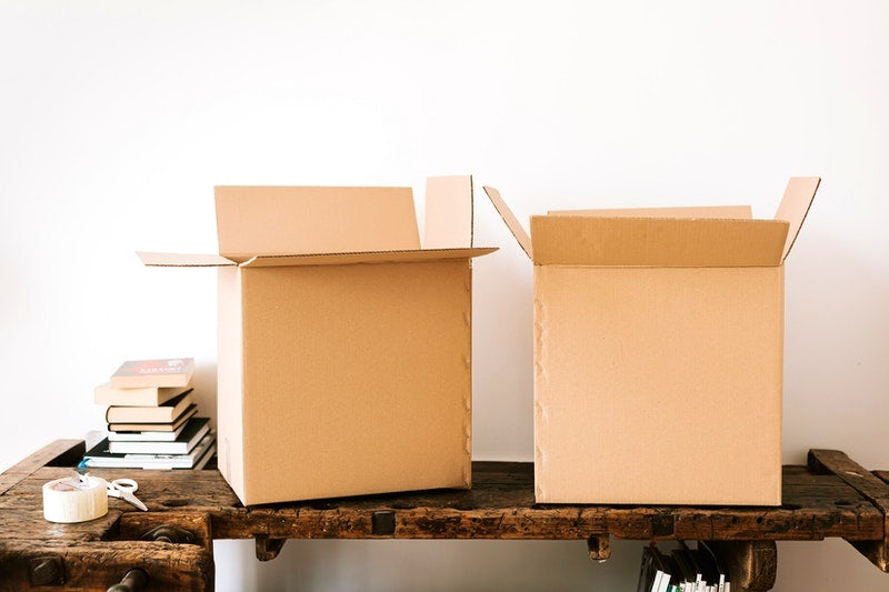 Amazing ideas to keep your storage areas in Bangkok clean and organized