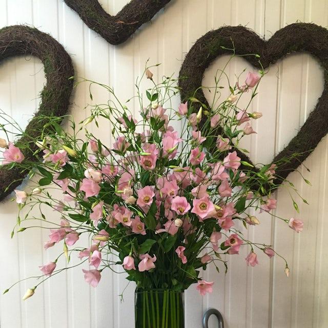 Flourishing Raining Flowers Velene's Floral
