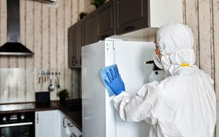 Appliance Cleaning Services in Bangkok