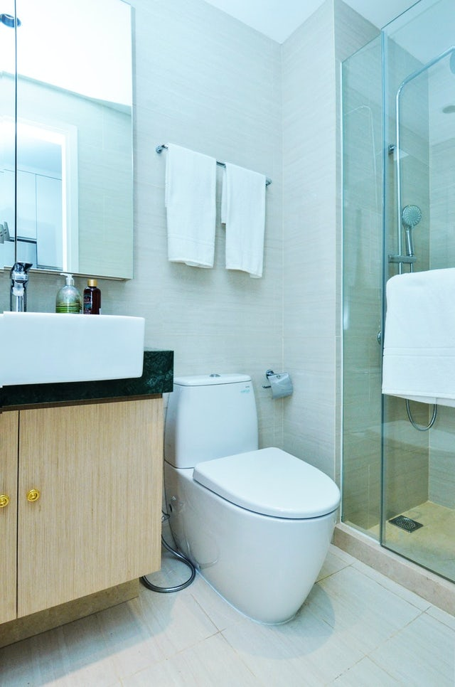 Toilet Repair & Replacement